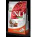 Farmina N&D quinoa Skin&Coat cane gusto aringa 800gr